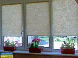 Тканевые ролеты на окна м/п двери, фото 7