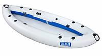 Надувная лодка-байдарка Ладья ЛБ-300Н Рыбацкая базовая