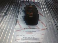Задние тормозные колодки MITSUBISHI LANCER 9, LANCER X, OUTLANDER 4605A337