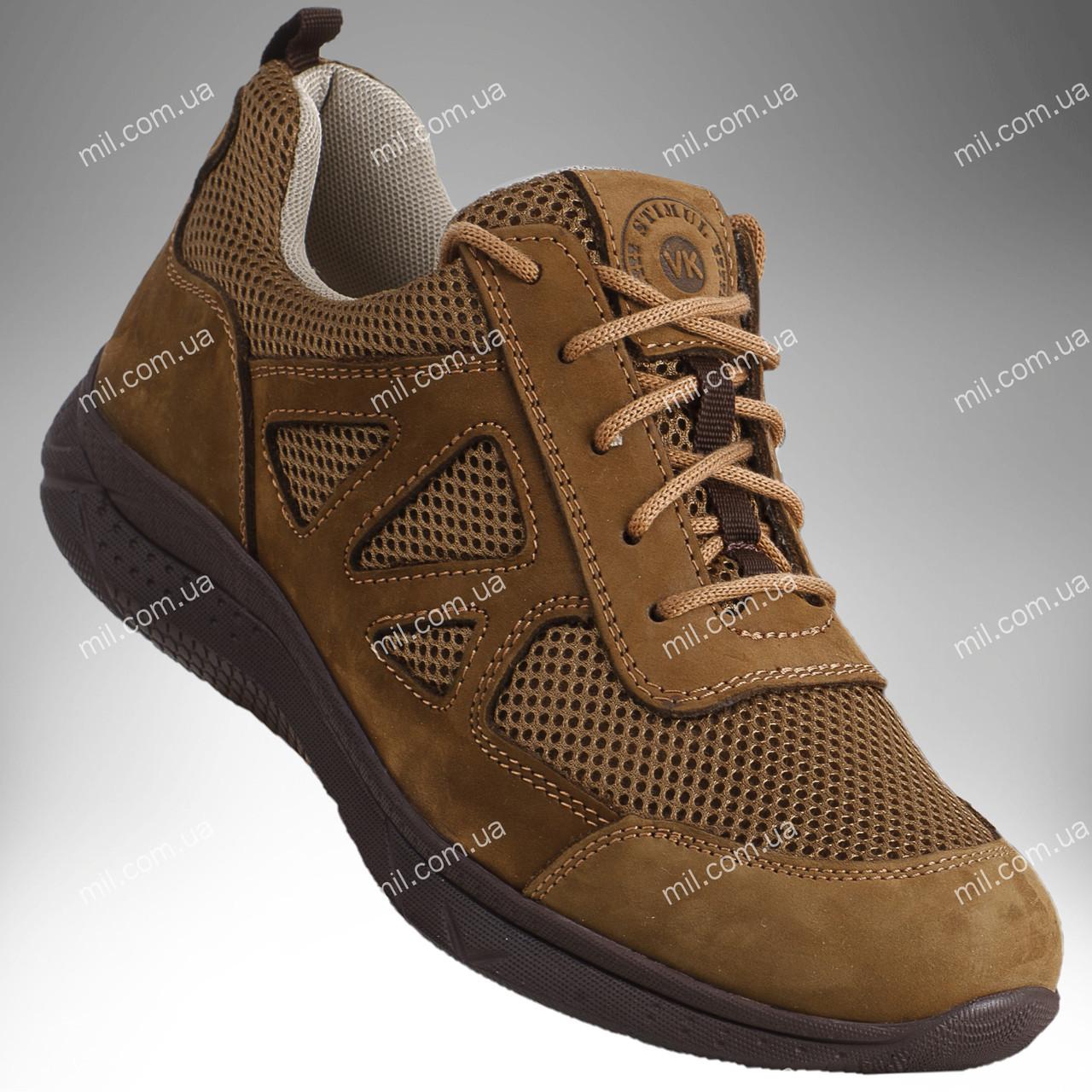 Тактические летние кроссовки / военная обувь, армейская спецобувь ENIGMA Stimul (койот)