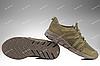 Военные облегченные кроссовки/ летняя тактическая обувь, военная спецобувь GERMES gtx Stimul (олива), фото 3