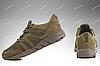 Военные облегченные кроссовки/ летняя тактическая обувь, военная спецобувь GERMES gtx Stimul (олива), фото 4