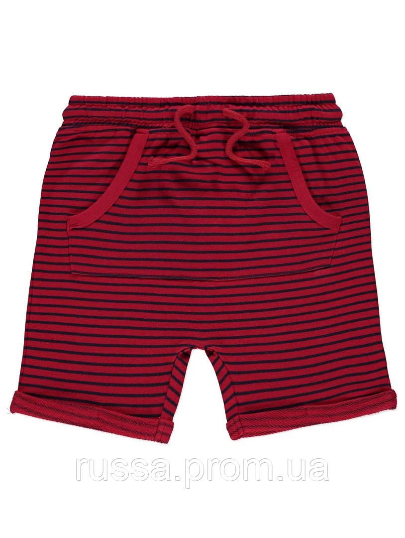 Симпатичные летние шорты с отворотами Джордж для мальчика