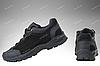 Военная обувь / летние тактические кроссовки Trooper SHADOW (черный), фото 4