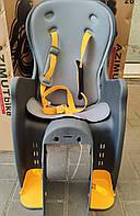Дитяче велосипедне крісло BQ-7-1