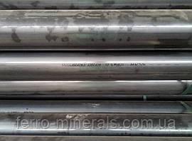 Трубы 108х3мм длина 6730мм, сталь S355J2H, аналог 17Г1С