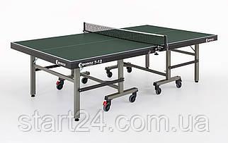 Профессиональный теннисный стол для закрытых помещений Sponeta S 7 - 12