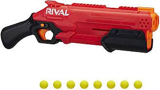 Бластер Нерф  Райвл  NERF Rival Takedown XX-800 Blaster