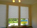 Тканевые ролеты на окна м/п двери, фото 9