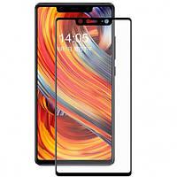Захисне скло для Xiaomi Mi8 SE на весь екран