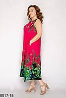 Красивые сарафаны женские летние размеры 52-58