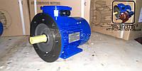 Электродвигатели  АИР80В2 2.2 кВт 3000 об/мин В35 лапа-фланец (2081), фото 1