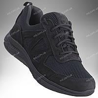 Тактические кроссовки / военная летняя обувь, армейская спецобувь ENIGMA (черный)