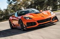 ТОП-5 найдешевших спорткарів навесні 2020 року