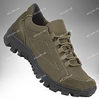 Военные кроссовки / летняя тактическая обувь ARES Gen.2 (olive)