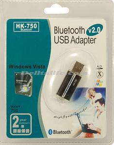 USB Bluetooth Adapter НК-750