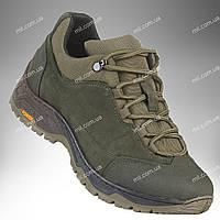 Военная обувь / летние тактические кроссовки Trooper CROC Gen.3 (оливковый)