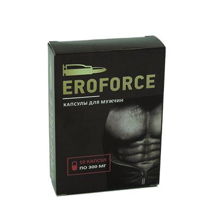 EroForce для потенции в Актобе
