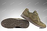 Тактические кроссовки / летняя военная обувь, армейская спецобувь SICARIO (хаки), фото 3