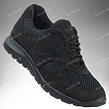 Тактические кроссовки / летняя военная обувь, армейская спецобувь SICARIO (хаки), фото 7