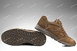 Тактические кроссовки / летняя военная обувь, армейская спецобувь SICARIO (койот), фото 3