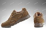 Тактические кроссовки / летняя военная обувь, армейская спецобувь SICARIO (койот), фото 4