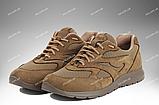 Тактические кроссовки / летняя военная обувь, армейская спецобувь SICARIO (койот), фото 5