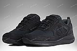 Тактические кроссовки / военная летняя обувь, армейская спецобувь ENIGMA (черный), фото 6