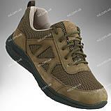 Тактические кроссовки / военная летняя обувь, армейская спецобувь ENIGMA (черный), фото 9