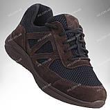 Тактические кроссовки / военная летняя обувь, армейская спецобувь ENIGMA (черный), фото 10
