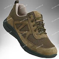Тактические кроссовки / военная летняя обувь, армейская спецобувь ENIGMA (олива)