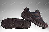 Тактические кроссовки / военная летняя обувь, армейская спецобувь ENIGMA (шоколад), фото 3