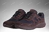 Тактические кроссовки / военная летняя обувь, армейская спецобувь ENIGMA (шоколад), фото 5