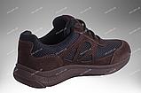 Тактические кроссовки / военная летняя обувь, армейская спецобувь ENIGMA (шоколад), фото 7