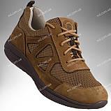 Тактические кроссовки / военная летняя обувь, армейская спецобувь ENIGMA (шоколад), фото 10
