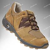 Тактические кроссовки на лето / треккинговая военная обувь, армейская спецобувь PEGASUS (хаки), фото 8