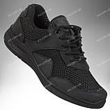 Военные летние кроссовки / тактическая обувь, армейская спецобувь GENESIS (camo black), фото 8