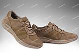 Летние облегченные кроссовки АХИЛЕС  (койот), фото 2