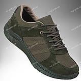 Летние облегченные кроссовки АХИЛЕС (черный), фото 2