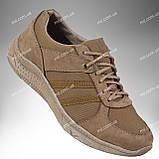 Летние облегченные кроссовки АХИЛЕС (черный), фото 4