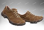 Военные кроссовки / летняя тактическая обувь FENIX (coyote), фото 2