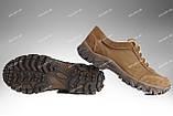 Военные кроссовки / летняя тактическая обувь FENIX (coyote), фото 3