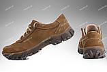 Военные кроссовки / летняя тактическая обувь FENIX (coyote), фото 4