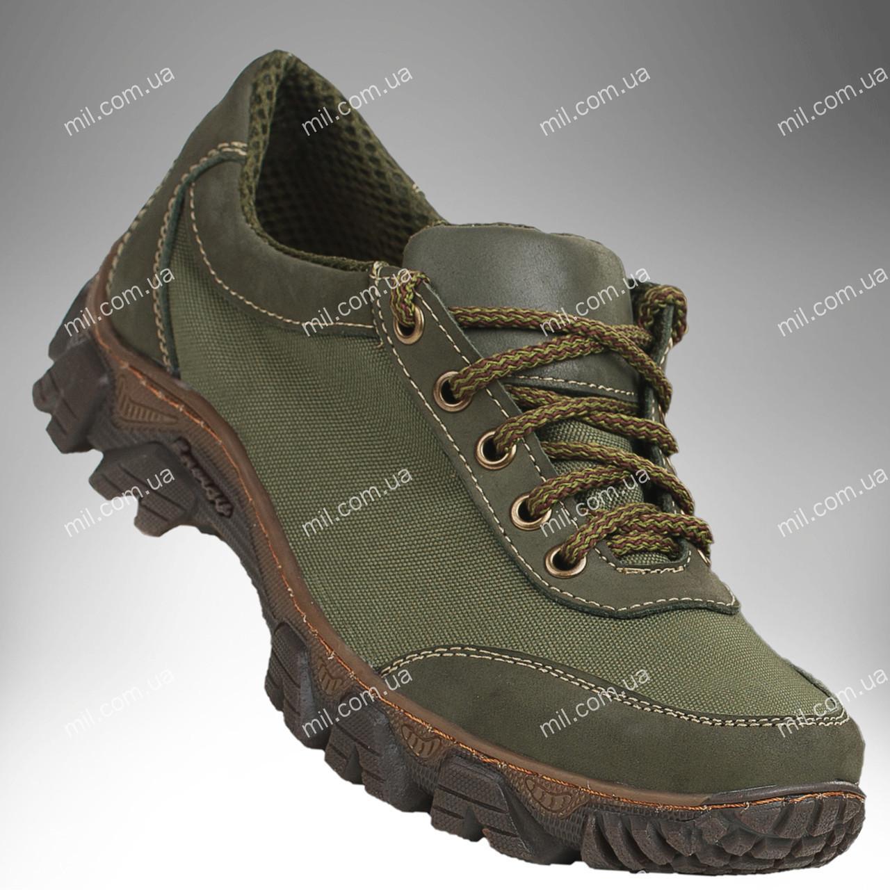 Военные кроссовки / летняя тактическая обувь FENIX (olive)