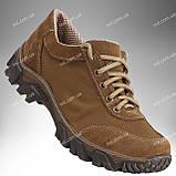 Военные кроссовки / летняя тактическая обувь FENIX (olive), фото 5