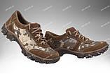 Военные кроссовки / летняя тактическая обувь FENIX (MM14), фото 2