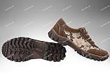 Военные кроссовки / летняя тактическая обувь FENIX (MM14), фото 3
