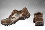 Военные кроссовки / летняя тактическая обувь FENIX (MM14), фото 4