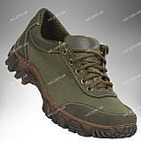 Военные кроссовки / летняя тактическая обувь FENIX (MM14), фото 5