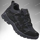 Тактические летние кроссовки / военная обувь Comanche Gen.II (olive), фото 5